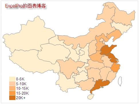 中国地图简笔画线条